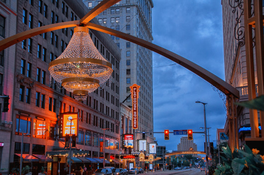 Cleveland Playhouse Square